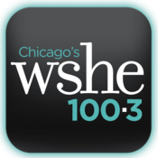 Radio WSHE - Chicago's 100.3 FM