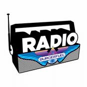 Radio BurgerFuel