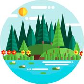 OpenFM - Odgłosy Natury