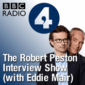 Podcast The Robert Peston Interview Show (with Eddie Mair)