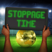 Podcast Stoppage Time: World Cup 2018