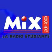 Rádio Mix 89.5