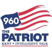 KKNT - 960 The Patriot