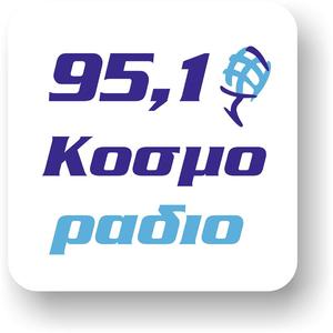 Radio Cosmo Stream