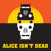Podcast Alice Isn't Dead