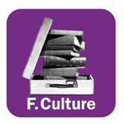 Podcast France Culture  -  JOURNAL DE LA CULTURE
