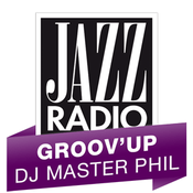 Rádio Jazz Radio - Groov'up