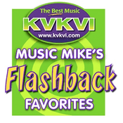 Radio KVKVI - Flashback Favorites