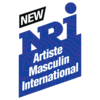 NRJ NMA ARTISTE MASCULIN INTERNATIONAL