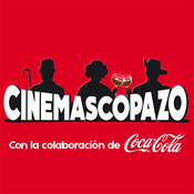 Podcast CINEMASCOPAZO