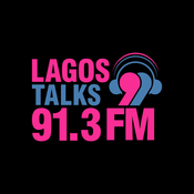 Lagos Talks 91.3