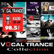 Radio FM 98.5 Vocal Trance