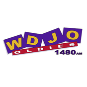 WDJO - Oldies 1480 AM