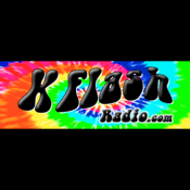 KFlash Radio