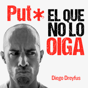 Podcast Diego Dreyfus