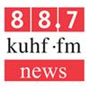 KUHF 88.7 FM News For Houston