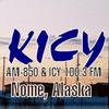 KICY-FM 100.3 FM