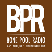 Radio Bone Pool Radio