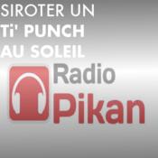 Siroter un Ti' Punch au soleil avec Radio Pikan