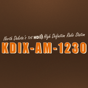KDIX - The Classic 1230 AM
