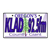 KLAD-FM 92.5 FM