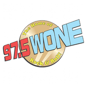 WONE-FM - Akron's Home of Rock and Roll 97.5 FM
