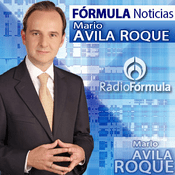Podcast Fórmula Noticias con Mario Avila Roque