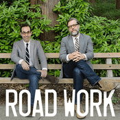 Podcast Road Work