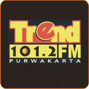 Rádio Trend FM 101.2 FM