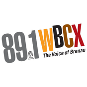 WBCX - The Voice of Brenau 89.1 FM