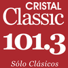 Cristal Classic FM 101.3