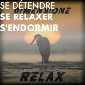 Se détendre, se relaxer, s'endormir avec Radio Dimensione Relax