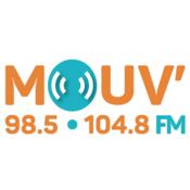 Rádio MOUVFM Martinique