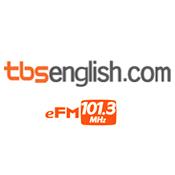 TBS eFM English
