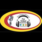 Radio FM World Pakistan