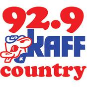 Radio KAFF-FM 92,9 - Kaff Country