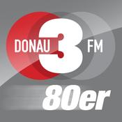Radio DONAU 3 FM 80er