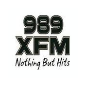 CJFX-FM 989 XFM