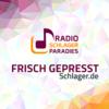 Radio Schlagerparadies - Frisch gepresst