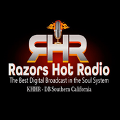 Razors Hot Radio
