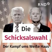 Podcast Die Schicksalswahl