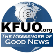 KFUO - The Messenger of Good News 850 AM