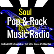 Pop and Rock Music Radio Soul
