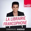France Inter - La Librairie francophone