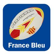 France Bleu Roussillon - Le lundi c'est rugby