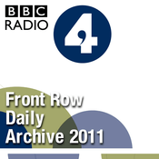 Podcast Front Row: Archive 2011