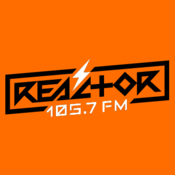 Reactor 105.7 FM XHOF