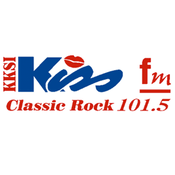 KKSI - KISS 101.5 FM
