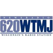 Rádio WTMJ - Newsradio 620