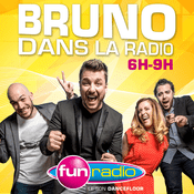 Podcast Bruno dans la Radio - Fun Radio